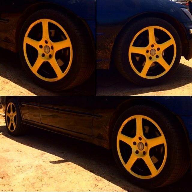 #LEXUS#IS250#RIM#FITTING by auto_arts_automotive