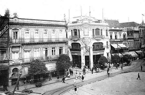 Fotos históricas dos 446 anos da cidade   Galeria   Notícias   band.com.br - band.uol.com.br