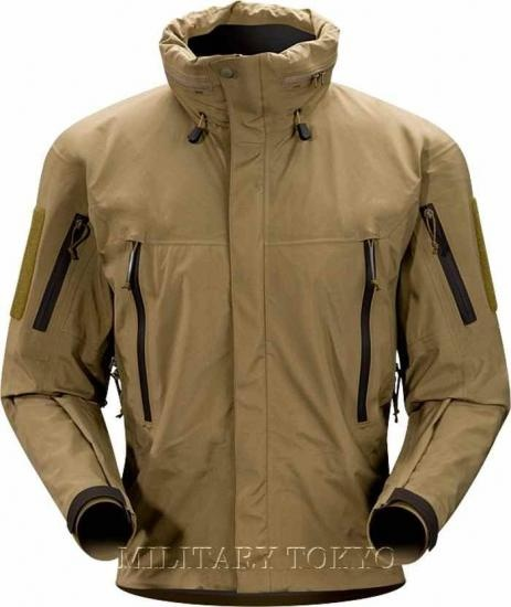 アルファ ジャケット Alpha Jacket アークテリクス リーフ ARC'TERYX, LEAF  79,800円
