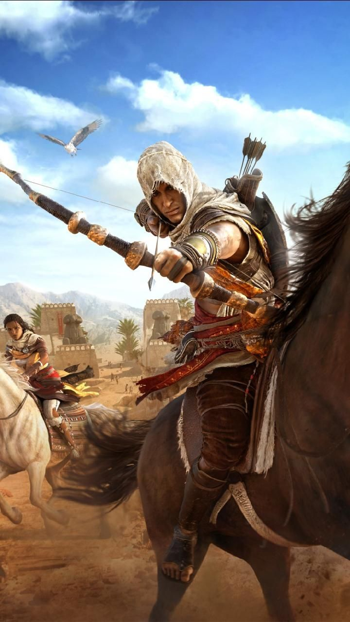 Download Assassins Creed Wallpaper By Pramucc 4c Free On Zedge