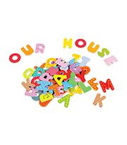 Home Education - The Wooden Toy Box