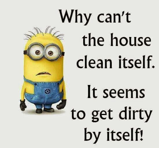17 Best Images About Cleaning. (Really???) On Pinterest