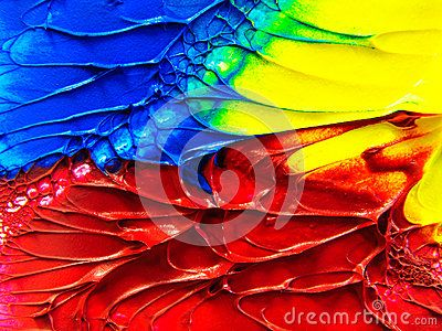 Oil Paint Colors - Download From Over 26 Million High Quality Stock Photos, Images, Vectors. Sign up for FREE today. Image: 40503349