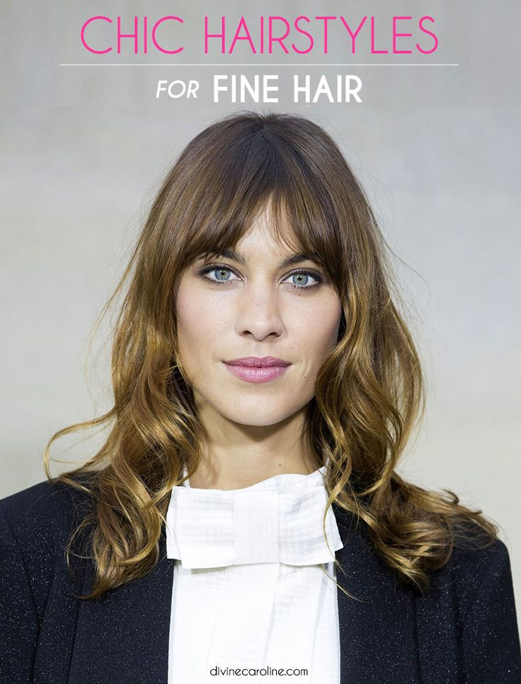 thin hair fringe styles 156 best images about hairstyles on cate 6491