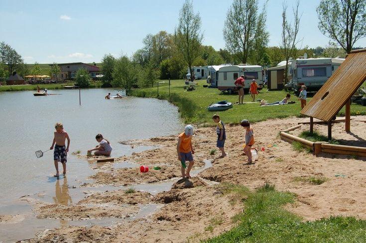 Mohrenhof Franken tolles Bauernhofcamping am See