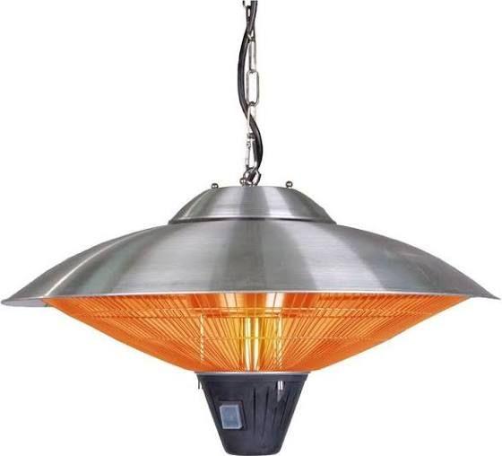 Hanging Patio Heat Lamps