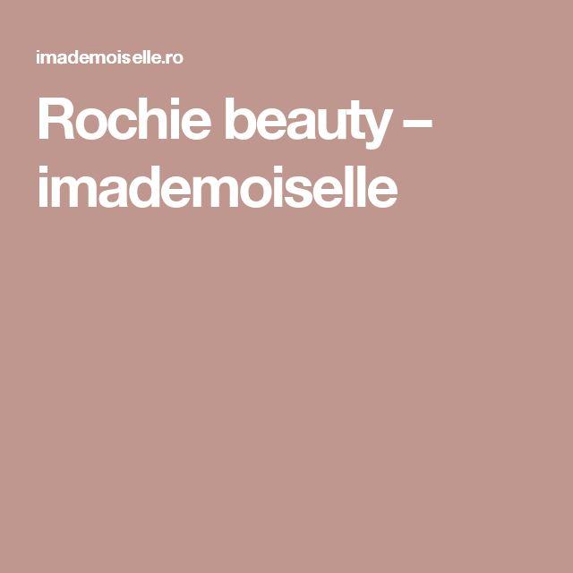 Rochie beauty – imademoiselle