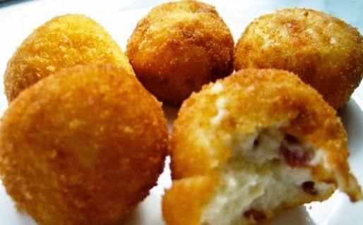 Le ricette di Valentina & Bimby: Antipasti & Stuzzichini