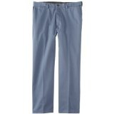Haggar Men's Work To Weekend No Iron Twill Plain Front Pant (Apparel)By Haggar