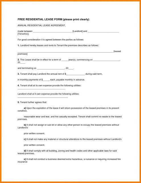 Assured Short hold Tenancy Agreement Template Uk | Tenancy agreement ...