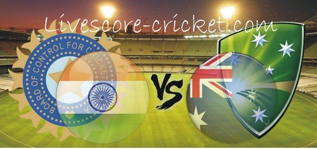 India vs Australia, 1st T20, Live Score, Live Streaming