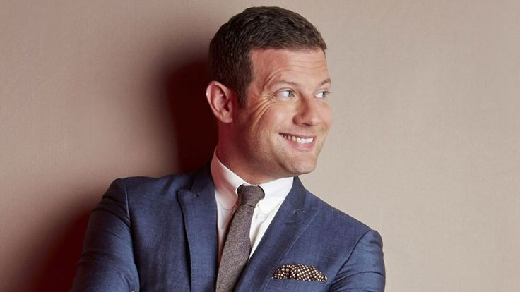 Dermot O'Leary returns to The X Factor
