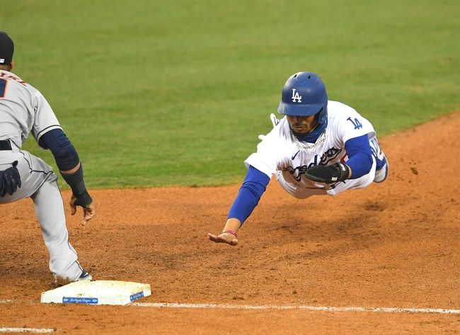Houston Astros At Los Angeles Dodgers 9 13 20 Mlb Picks And Prediction In 2020 Los Angeles Dodgers Dodgers Mlb