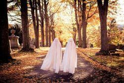 All Hallows Autumn