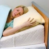 MLE Pillow Comfort Wedge http://www.shopprice.com.au/ergoflex+memory+foam+pillow