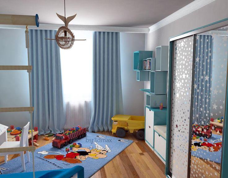 #3dmax #3dmaxdesign #vrayrendering #vray #childroom #child #asterix #sailor #modelleme #dizayn #mimari #architecture #design #dolap #sonuç #result #ayna #yatak #çocukodasıdekorasyonu #toy #oyuncak #saat http://turkrazzi.com/ipost/1523929504173991143/?code=BUmFc9XByTn