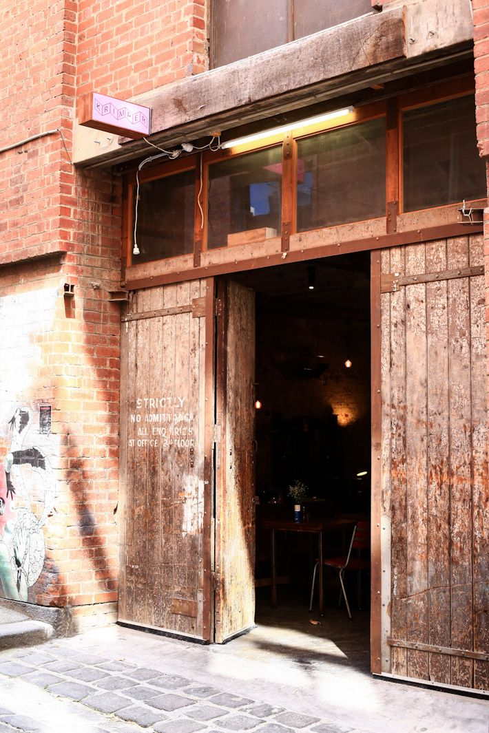 21 awesome cafes in Melbourne Australia