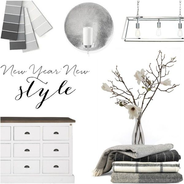 A home decor collage from January 2016 by rachaelselina featuring interior, interiors, interior design, home, home decor, interior decorating, kew.159 and Arter...