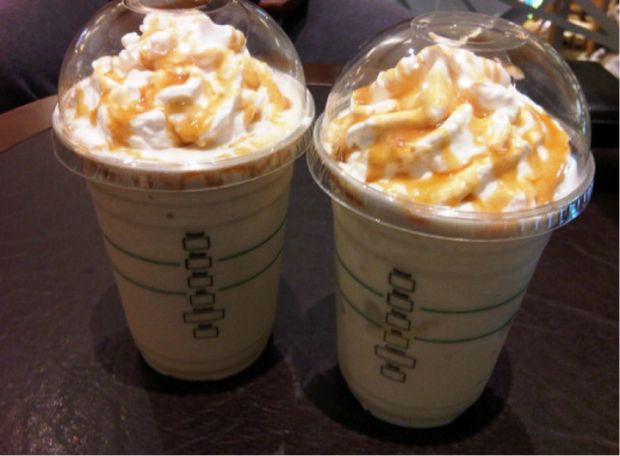Starbucks Secret Frappuccino Menu | Her Campus