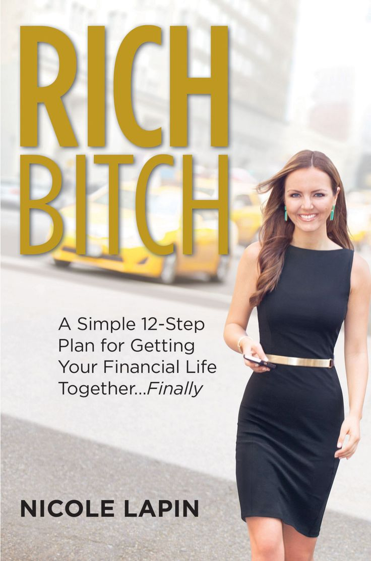 "Financial expert Nicole Lapin zeroes in on the easy ways smart women dig themselves into debt. Trust her: She's been there. Throughout her early twenties, Nicole Lapin, 30, used the ""smile and nod"" strategy when the topic of finance came up—until a boyfriend broke up with her because she didn't share his interest in business. Lapin resolved to get money-smart and just a few years later was hired as an anchor at the business network CNBC. ""I learned the language of finance, and now I speak it…"