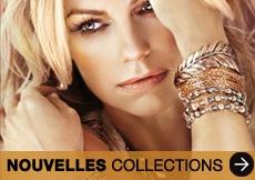 For classy accessories.. Caroline Neron