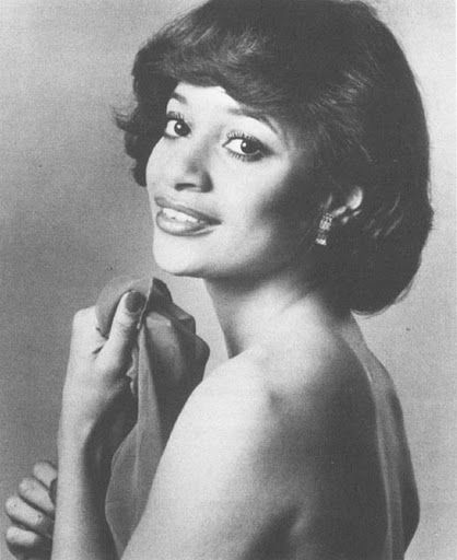 #FlashBackFriday: The ever so talented Debbie Allen!