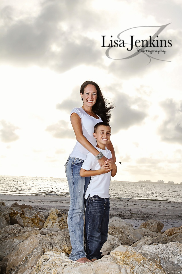Photo Shoot Mother Ideas Son