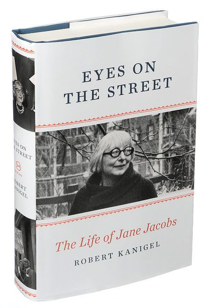 Review: It's Jane Jacobs's World We Live In - The New York Times