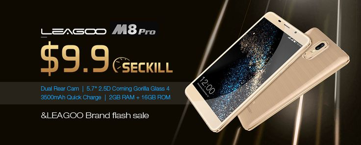 Leagoo M8 Pro Dual Camera Smartphone Price Compare, Coupon, Deals Offer, Specs, Features, Release Date.Get the Leagoo M8 Pro in $39.99 until April 5th 2017.