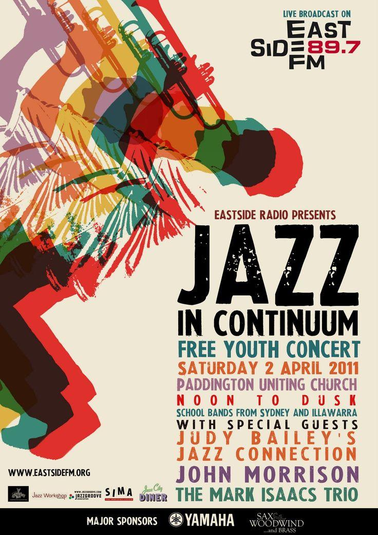 Jazz in Continuum