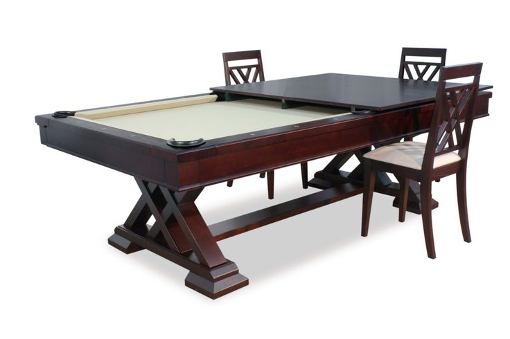 new model from presidential billiards! the archer pool table