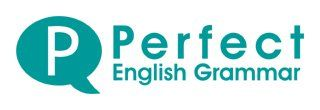 Perfect English Grammar - very cool website