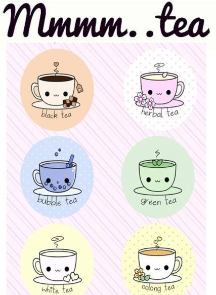 The Benefits of Drinking Tea