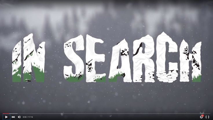 In Search [Full Movie]
