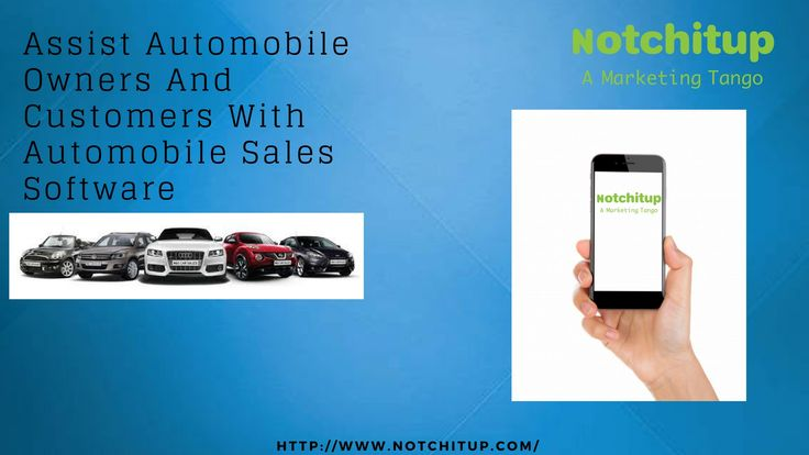 Automobile sales software helps to connect your automobile owners and prospective customers. This app gives you the ability to showcase new models, conduct opinion polls and provide new offers and leverage social platforms for organic footprints of your brand.