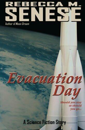 """Evacuation Day""  ***  Rebecca M. Senese  (2013)"