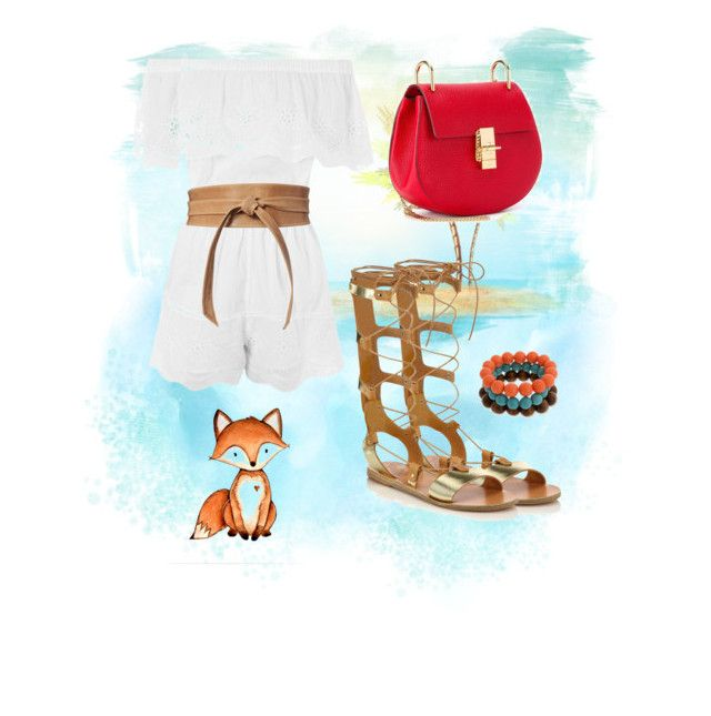 What I'd Wear: Rime by justonebadday on Polyvore