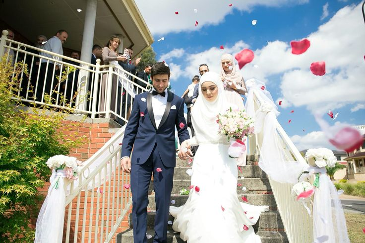 Muslim couple // wedding 2016 // Asiya Photography // Melbourne based photographer