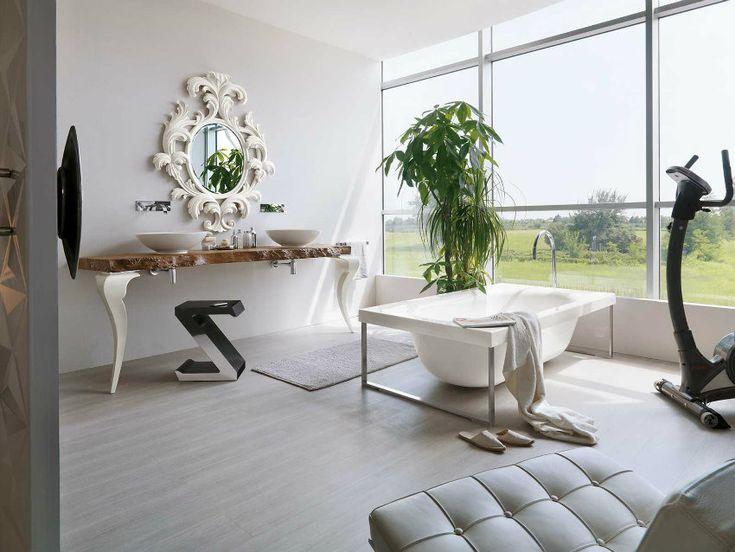 Luxus Badezimmer | Möbelideen Luxus Badezimmer 2