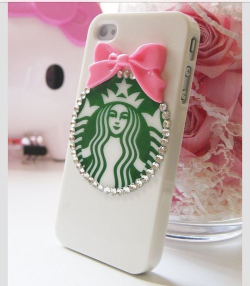 Who doesn't LOVE Starbucks?