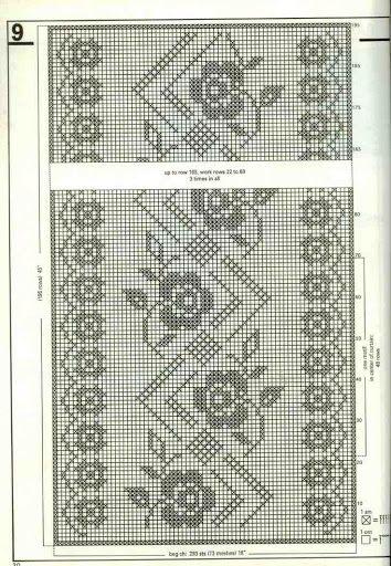 Decorative Crochet 38 - jurate - Picasa Webalbums
