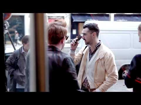 Two Door Cinema Club - Studio SFR (12/09/2012)  #music #live #TDCinemaClub #concert #sfrliveconcerts