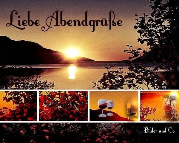 Gute Nacht Schlaf Gut Holländisch Schönen Abend Bilder
