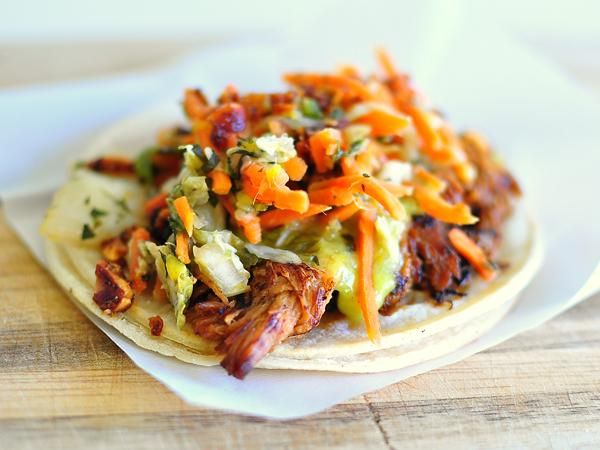 32 best food truck recipes images on pinterest food carts food food truck recipes smoked chicken tacos from the flying pig gourmet food truck forumfinder Choice Image