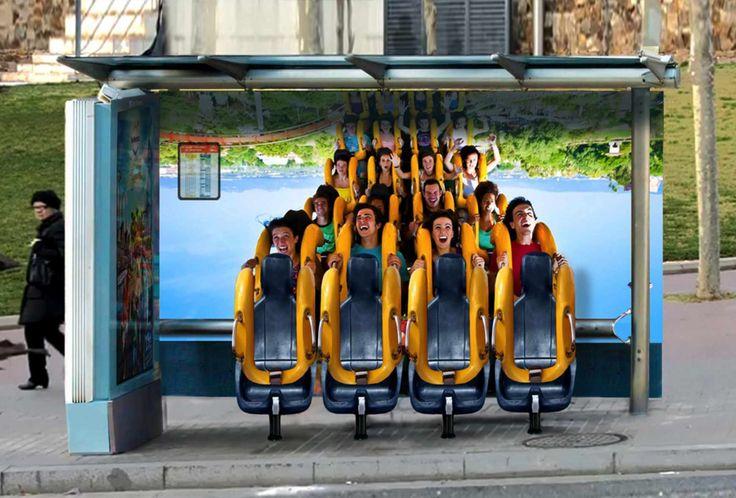 Les amateurs de parcs d'attraction connaissent Port Aventura, l'un des plus emblématiques en Europe. En Espagne,Port Aventura a mis en place une opération i