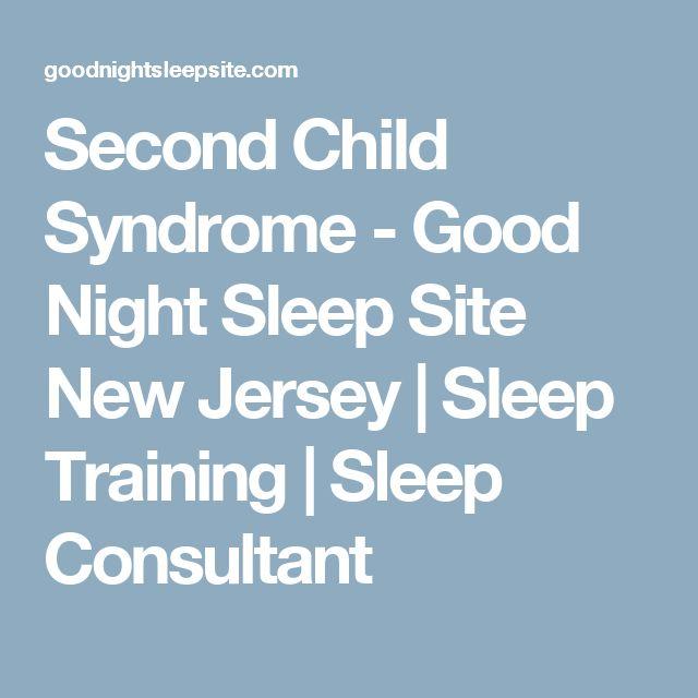 Second Child Syndrome - Good Night Sleep Site New Jersey | Sleep Training | Sleep Consultant