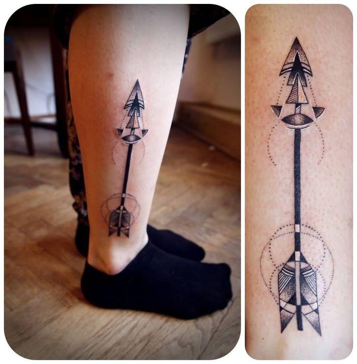 80 Outstanding Foot Tattoo Designs: 1000+ Ideas About Arrow Tattoo Foot On Pinterest