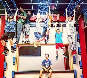 Regal Gymnastics Academy | Ninja Warrior