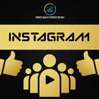 10K REAL Instagram-Followers [REAL - INSTANT - 30 Days Auto Refill]