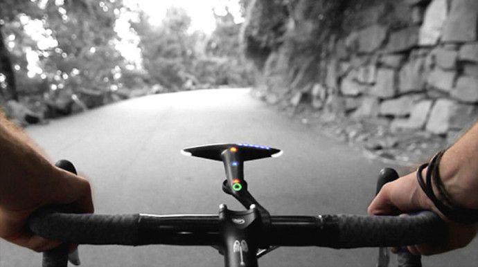 Hammerhead Bike Navigation Tool